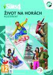 The Sims 4: Život na horách (rozšíření)