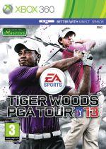 Hra pre Xbox 360 Tiger Woods PGA Tour 13 (collectors edition)