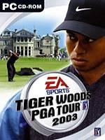 Hra pre PC Tiger Woods PGA 2003