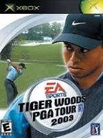 Tiger Woods PGA 2003