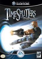 Hra pre GameCube Time Splitters Future Perfect