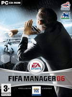 Hra pre PC FIFA Manager 06