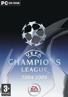 Hra pre PC UEFA Champions League 2004-2005