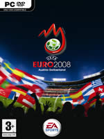 Hra pre PC UEFA EURO 2008