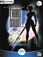 Hra pre PC Ultima Online: Third Dawn