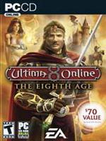 Hra pre PC Ultima Online: 8th Age