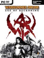 Hra pre PC Warhammer Online: Age of Reckoning