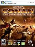 Hra pre PC Age of Conan: Hyborian Adventures + 60 denná herná karta