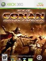 Hra pre Xbox 360 Age of Conan: Hyborian Adventures