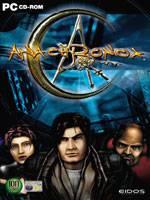 Hra pre PC Anachronox