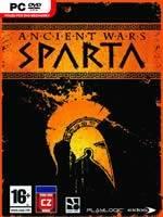 Hra pre PC Ancient Wars: Sparta
