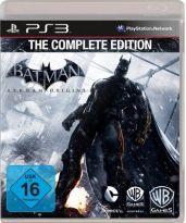 Hra pre Playstation 3 Batman: Arkham Origins (Complete Edition)