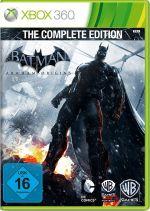 Hra pre Xbox 360 Batman: Arkham Origins (Complete Edition)