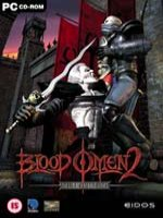 Hra pre PC Blood Omen 2