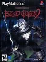 Hra pre Playstation 2 Blood Omen 2