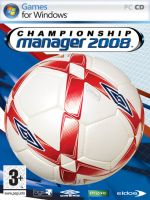 Hra pre PC Championship Manager 2008