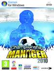 Championship Manager 2010 (2009) - Speciální edice