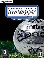 Hra pre PC Championship Manager 03/04