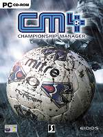 Hra pre PC Championship Manager 4