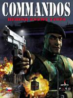 Hra pre PC Commandos