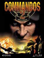 Hra pre PC Commandos 2: Men of Courage