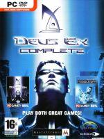 Hra pre PC Deus Ex Complete