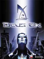 Hra pre PC Deus Ex