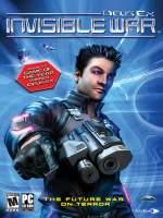 Hra pre PC Deus Ex: Invisible War
