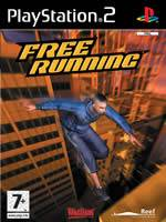 Hra pre Playstation 2 Free Running