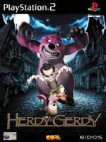 Hra pre Playstation 2 Herdy Gerdy