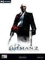 Hra pre PC Hitman 2: Silent Assasin