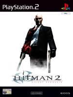 Hra pre Playstation 2 Hitman 2: Silent Assassin