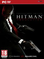 Hra pre PC Hitman: Absolution (Professional Edition)