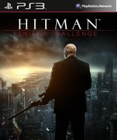 Hra pre Playstation 3 Hitman: Absolution - Sniper Challenge