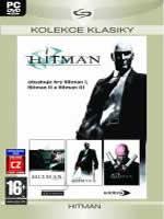 Hra pre PC Hitman Antologie