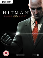 Hra pre PC Hitman: Blood Money