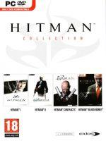 Hra pre PC Hitman Kvadrologie (1+2+3+4)