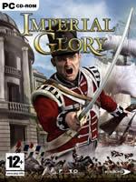 Hra pre PC Imperial Glory