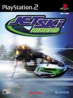 Hra pre Playstation 2 Jet Ski Riders