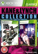 Hra pre Xbox 360 Kane & Lynch Collection (1 + 2)