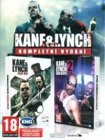 Hra pre PC Kane & Lynch (Kompletní vydání)