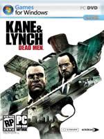 Hra pre PC Kane & Lynch: Dead Men CZ
