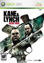 Hra pre Xbox 360 Kane & Lynch: Dead Men