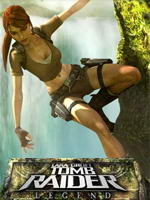 Tomb Raider 7: Legend