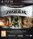 Hra pre Playstation 3 Tomb Raider Trilogy (Classics HD)