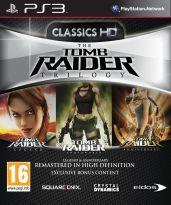Hra pre Playstation 3 Tomb Raider Trilogy (Classics HD)
