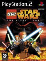 Hra pre Playstation 2 Lego Star Wars