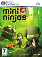 Hra pre PC Mini Ninjas