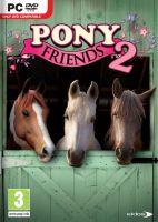 Hra pre PC Pony Friends 2