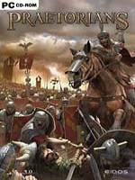 Hra pre PC Praetorians